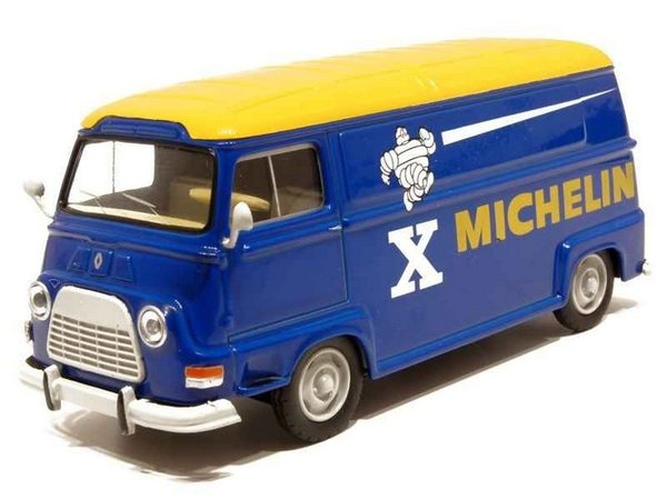"Renault Estafette 1962 ""Michelin"" SOLIDO"